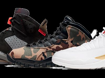 Jordan Shoes & Sneakers by Nike