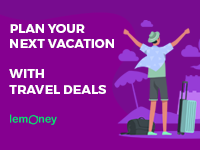 Travel and Leisure Deals and Coupons