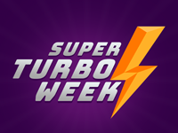 Turbo Week Deals-and Coupons
