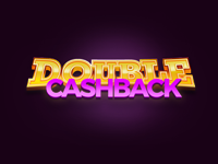 Double Cash Back Deals-and Coupons