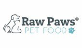 raw-paws-pet-food-logo