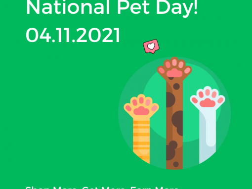 National Pet Day Deals And Coupons