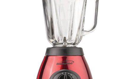 5SPEED BLENDER W/ GLASS JAR