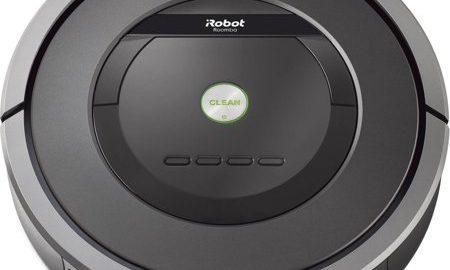 iRobot Roomba 801 Robot Vacuum w/Manufacturer's Warranty