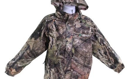 Frogg Toggs Pro Action Jacket - Mossy Oak Break-Up Country, 3X-Large
