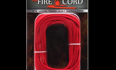 Live Fire 550 FireCord - 50 Feet