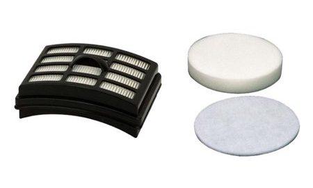 Crucial 3 Piece Shark Lift-Around Portable Filter Felt Filter and Foam Filter Set