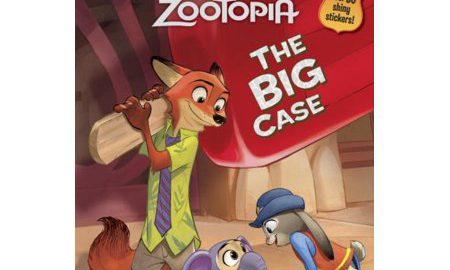 Zootopia the Big Case