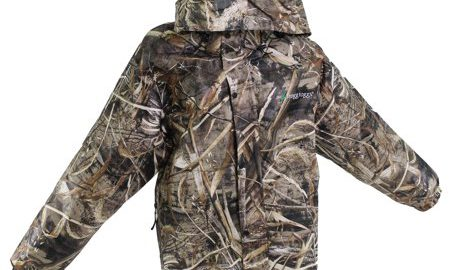 Frogg Toggs Pro Action Jacket - Realtree Max5, 2X-Large