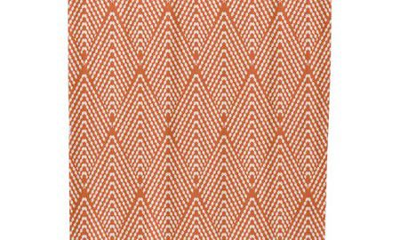 Lifeflor, Geometric Print Shower Curtain