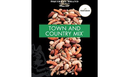 Town & Country Mix