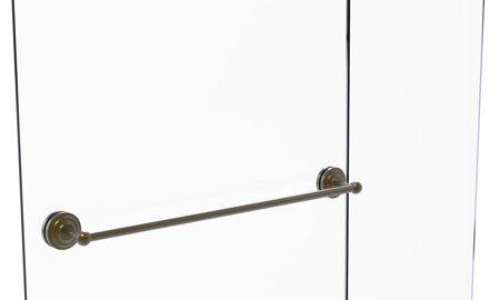 Monte Carlo Collection 30 Inch Shower Door Towel Bar