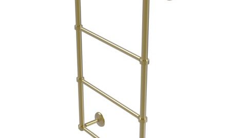 Monte Carlo Collection 4 Tier 30 Inch Ladder Towel Bar