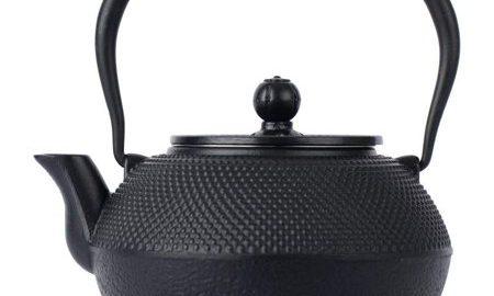 Chef's Secret ® cast iron tea pot