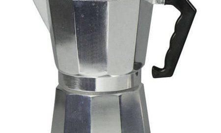Espresso Maker, 12 Cup