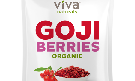 Organic Goji Berries 1 lb
