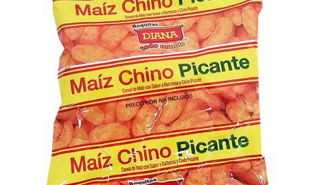 Diana Hot Curl 0.35 oz (Dozen) - Maiz Chino (Pack of 2)