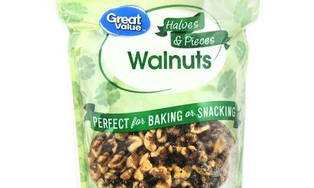 Great Value 16oz Walnut Halve