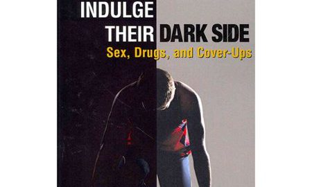 Athletes Who Indulge Their Dark Side: Sex, Drugs, and Cover-ups